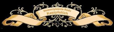Kaszyńscy Logo
